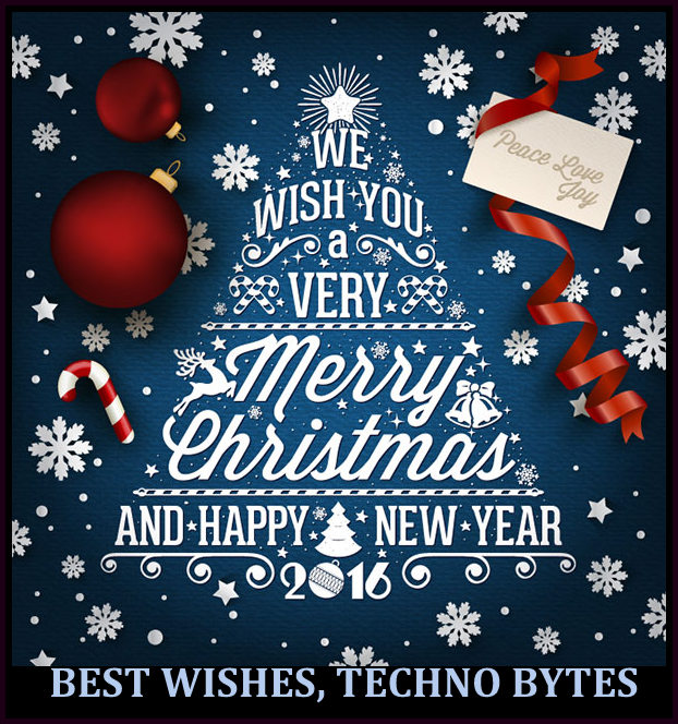 Season greetings happy holidays techno bytes as the year ends we think about all we are grateful for our relationship with you is one thing we treasure thank you for the opportunity to serve you m4hsunfo